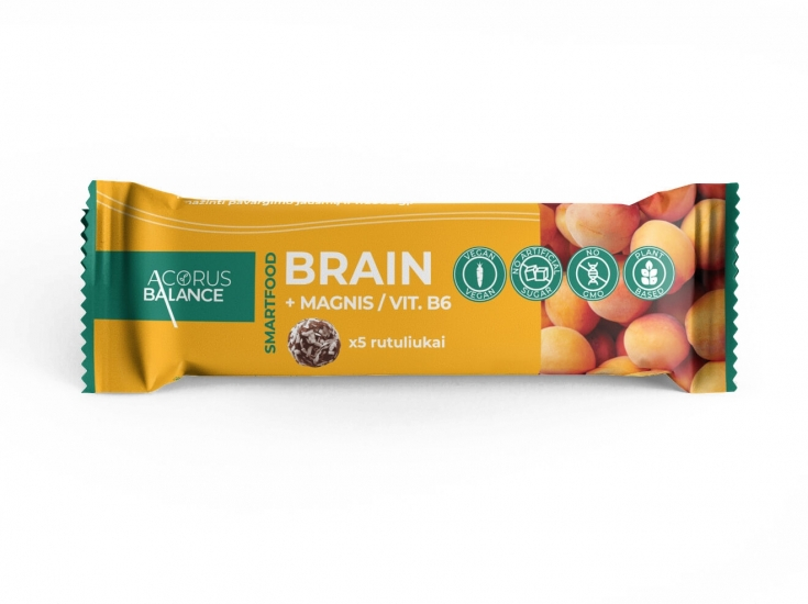 Brain boost - Acorus Balance, 45g