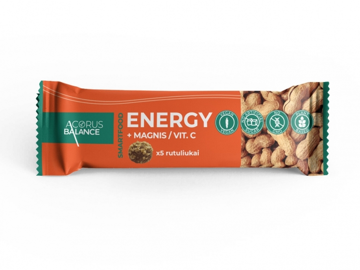 Energy - Acorus Balance, 45g