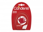 Saldiklis - Canderel, tabletės