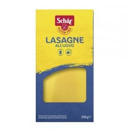 Lazanijos lakštai - Schar Lasagne all'uovo, 250 g