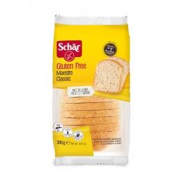 Raikyta duona - Schar Maestro Classic, 300g