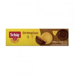 Sausainiai - Schar Orangino, 150 g