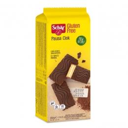 Biskvitai su šokoladu - Schar Pausa Ciok, 350 g