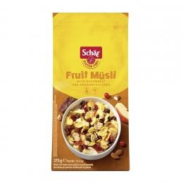 Dribsniai - Schar Fruit Müsli, 375g
